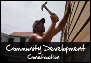 Construction Trips - Direct Christian Impact Mission Trips to Belize, Guatamala, Caribbean and Mayan Yucatan