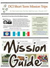 Mission Trip Guide